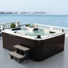 SPA   Hot tub   Out door   T-3307