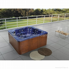 SPA   Hot tub   Out door   T-3340