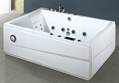 Massage   bathtub T-2135