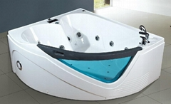 按摩浴缸  T-2136
