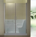 Handicapped shower room TS-001
