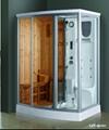 Sauna room T-604