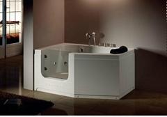 开门浴缸  老人浴缸  按摩浴缸  EB-014B
