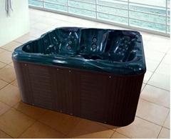 户外按摩浴缸 T-5202