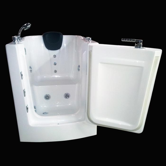 Walk in bathtub Handicapped bathtub T-101 - Temsung (China ...