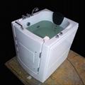 Walk in bathtub Handicapped bathtub   T-101