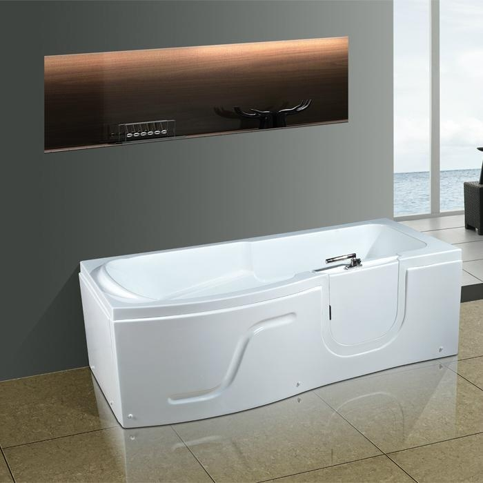 Walk In Tub Manufacturers.  Walk in bathtub T 113 China Manufacturer tub Foshan