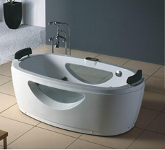 Massage bathtub T-2213