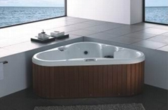 SPA,Hot tub,Outdoor,Massage bathtub T-3203