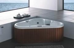 SPA,Hot tub,Outdoor,Massage bathtub T-3203