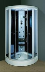 Steam room,shower room T-403