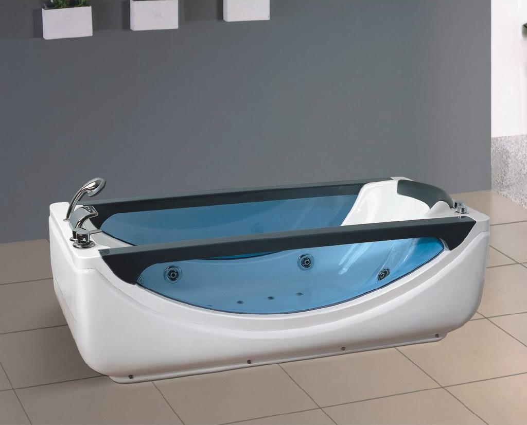 Massage bathtub T-1211 - TEMSUNG (China Manufacturer) - Bathtub ...