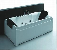 Massage bathtub   T-2130