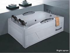 按摩浴缸  T-2118B