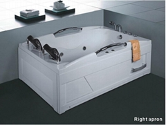 Massage bathtub   T-2118B