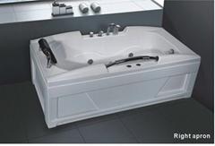 按摩浴缸  T-1153