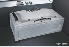 Massage bathtub  T-1153