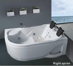 Massage bathtub  T-2113