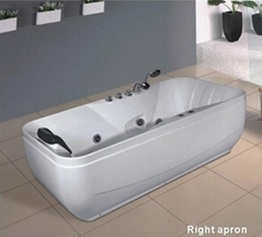 massage bathtub T-1149