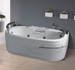 按摩浴缸   T-1138