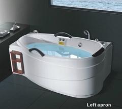 按摩浴缸  T-1148