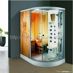 Sauna room     T-603