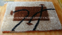 2016 yamei carpet big exhibition