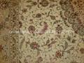 亚美汇美 优质水洗丝毛合织地毯 بساط المشي الطبي 丝毛地毯 4