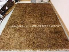 与奔驰一样品质的优质长毛地毯系列 中国地毯