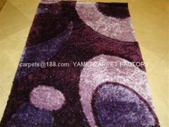 Yamei Collection Porn Sex SHAGGY carpet POLYESTER CARPET Guangzhou