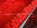 Wholesale ice silk carpet plush carpet