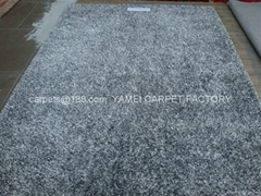 量大优惠 广州市亚美地毯厂批发中国结+丝地毯