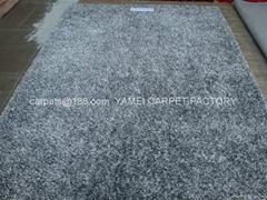 Large quantit Guangzhou shaggy carpet Import And Export Fair 116