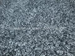 Guangzhou Yamei carpet factory wholesale China knot + Silk carpet, large quantit