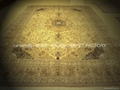 供應古典圖案 藝朮地毯 手工地
