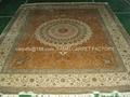 Discount New listing.Prayer silk Carpet