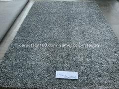 供应中国金色地毯 韩囯丝地毯  阿联酋地毯 智利地毯 韩国地毯