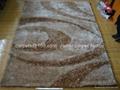 中国亚美地毯厂生产  毛茸茸的
