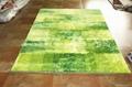 廣州市批發長毛地毯 訂製純色系