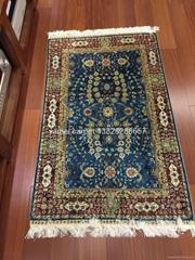 祈禱毯子 (蘋果) 地毯 波斯毯子 藝朮挂毯
