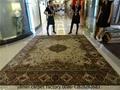 wholesale Handmade Carpet 8x10ft