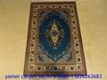 Handmade Carpet 2x3ft