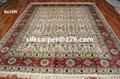 供應藝朮挂毯 手工真絲德國地毯
