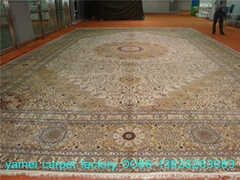受尊敬的波斯手工地毯厂-Persian Splendor carpet