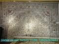 The esteemed Aramco carpet factory-silk carpet 2