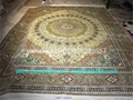 Provide hand-made Persian carpets for