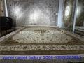 手工真絲地毯,優質波斯地毯,天