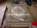 广交会特级地毯 天然 植物 染