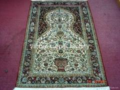 供应高级地毯- 艺木挂毯 穆斯林毯子 手工挂毯 希腊地毯