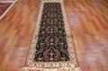 广州亚美批发手工走廊地毯 波斯地毯 真丝地毯 3